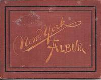 NEW YORK ALBUM  [cover title]