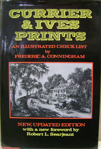 Currier & Ives Prints:  An Illustrated Check List