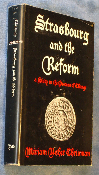 an analysis of miriam usher chrisman Conflicting visions of reform: german lay  by miriam usher chrisman  interpretive problem for this formalistic analysis, a difficulty that chrisman does .