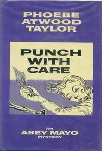 image of Punch with Care; An Asey Mayo Mystery