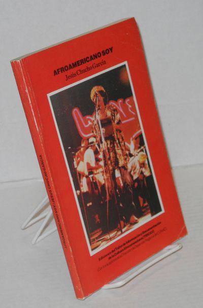Caracas: Ediciones del Taller de Información y Documentación de la Cultura Afrovenezolana (TIDCAV)...