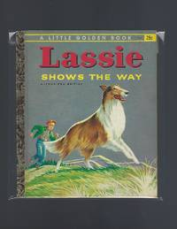 Lassie Shows the Way