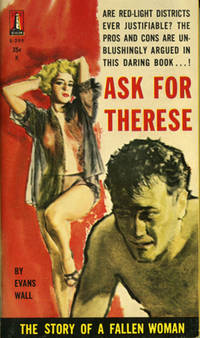 Ask For Therese (First Edition)