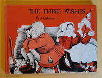 image of The Three Wishes