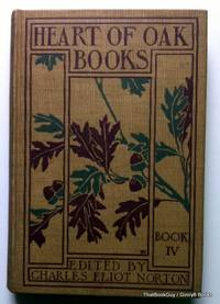 Heart Of Oak Books Book IV Fourth Book Fairy Tales, Ballads, And Poems