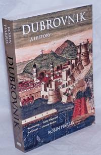 image of Dubrovnik, A History