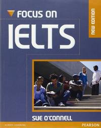 Focus on IELTS New Edition Coursebook/iTest CD-Rom Pack: Industrial Ecology