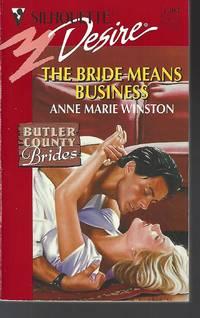 Bride Means Business (Butler County Brides) (Silhouette Desire)