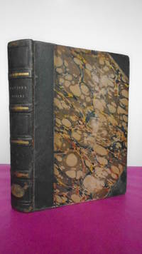 PAXTON'S MAGAZINE OF BOTANY. AND REGISTER OF FLOWERING PLANTS Volume the Sixth