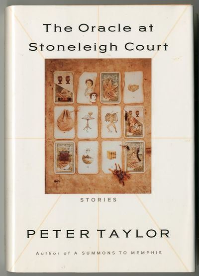 New York: Knopf, 1993. Gilt cloth and boards. First edition. Fine in dust jacket. A collection of sh...