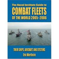 Combat Fleets of the World by Eric Wertheim - Hardcover - from SeaWaves Press and Biblio.com