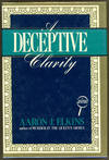 image of A DECEPTIVE CLARITY