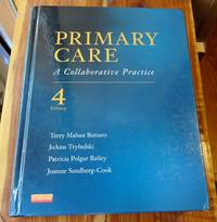 image of Primary Care: A Collaborative Practice
