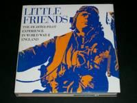Little Friends: The Fighter Pilot Experience in World War II England
