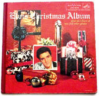 image of Elvis Christmas Album