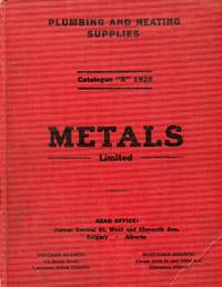 image of Metals Limited: Plumbind and Heating Supplies