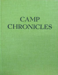 Camp Chronicles by  Mildred Phelps Stokes Hooker - Hardcover - Reprint - 1964 - from Old Saratoga Books (SKU: 45708)