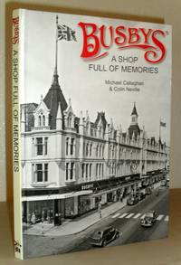 Busbys' - A Shop Full of Memories