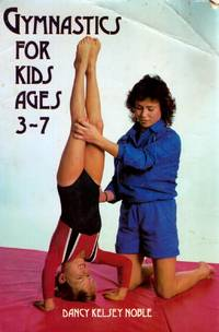 Gymnastics for Kids Ages Three-Seven