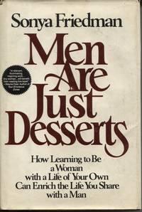 Men Are Just Desserts