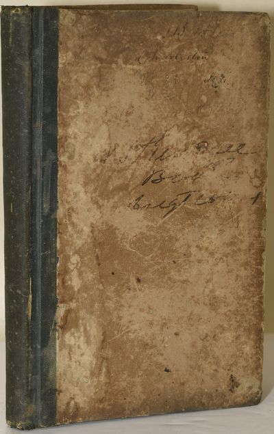 New-York: Jennings & Harrison, 1850. Hard Cover. Good binding. In the publisher's paper-covered boar...