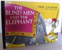 The blind men and the elephant : an Indian Legend