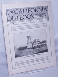 image of The California Outlook 1913, Vol. 9, No. 20, May 17, a progressive weekly