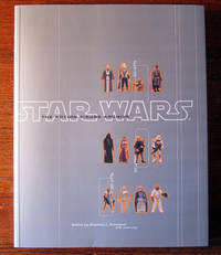 STAR WARS.  THE ACTION FIGURE ARCHIVE