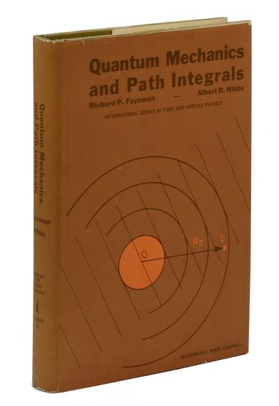 New York: McGraw-Hill Book Company, 1965. First Edition. First edition. xiv, 365 pp. Bound in publis...