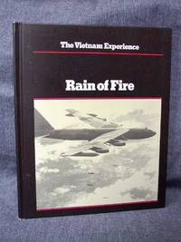 image of Vietnam Experience Rain of Fire Air War, 1969-1973, The