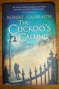Robert the cuckoo