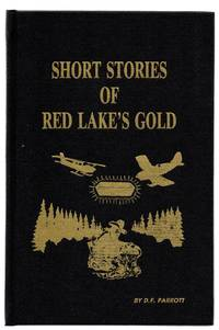 image of Short Stories of Red Lake's Gold