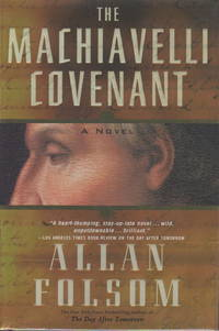 image of THE MACHIAVELLI COVENANT.