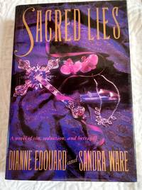 SACRED LIES (Loveswept) by Edouard, Dianne and Ware, Sandra - 1993