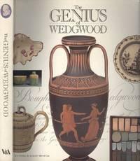 image of The Genius of Wedgwood
