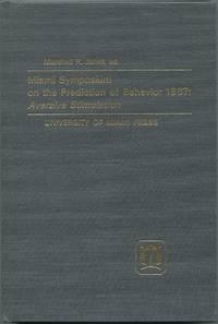 image of Aversive Stimulation: Miami Symposium on the Prediction of Behavior, 1967