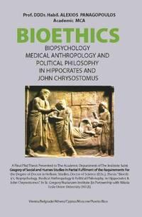 image of Bioethics
