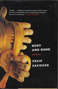 image of RUST AND BONE