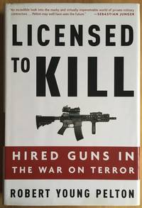 image of Licensed to Kill