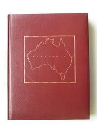 image of Australia: journey through a timeless land