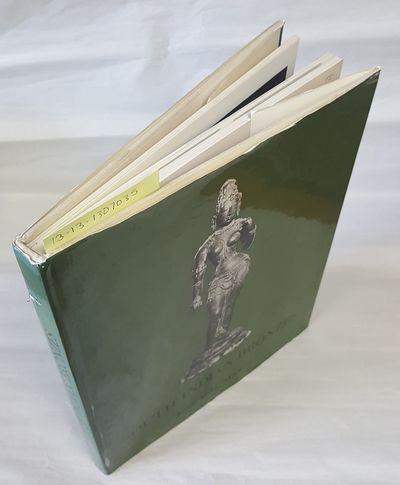 New Delhi: R.L. Bartholomew for Lalit Kala Akademi, 1981. Hardcover. Second printing, Quarto; VG/VG ...