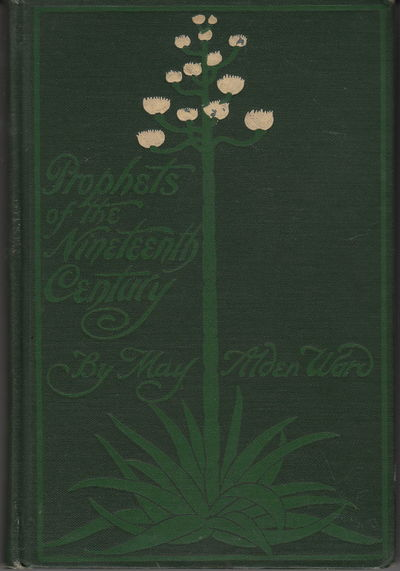 Boston: Little, Brown and Company, 1902. Hardcover. Very Good +. Hardcover. 12mo. Very good+ in dark...