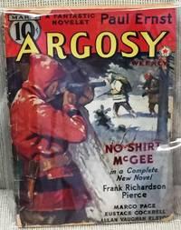 Argosy March 4, 1939