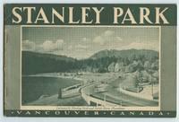 image of Stanley Park viewbook