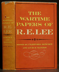 image of The Wartime Papers of R.E. Lee