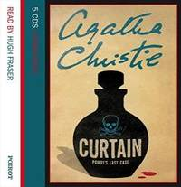image of Curtain: Complete and Unabridged: Poirot's Last Case