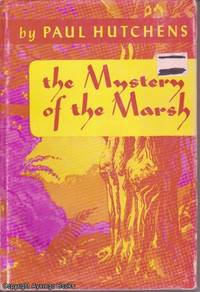 image of The Mystery of the Marsh