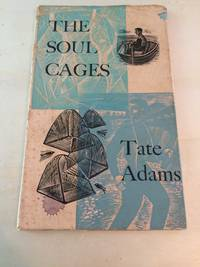 image of The Soul Cages: An Irish legend retold in 20 wood engravings and some words