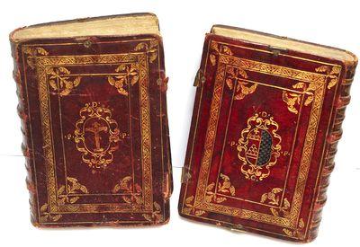 Villegas Selvago, Alonso de ( Toldeo, Sp. 1534-1615). Discorsi, overo Sermoni sopra gli Evangeli di ...