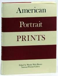 merican Portrait Prints: Proceedings of the Tenth Annual American Print Conference